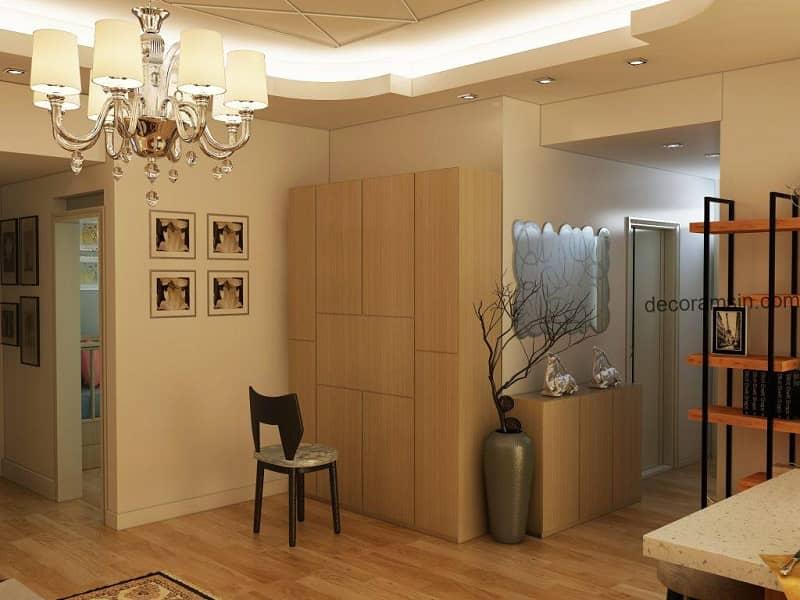 طراحی دکوراسيون داخلی برای منزل