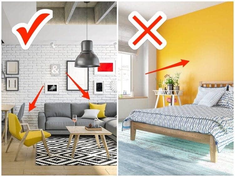 روش های اصولی بازسازی خانه