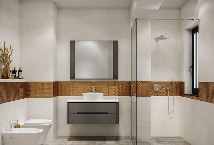 سرویس بهداشتی و حمام