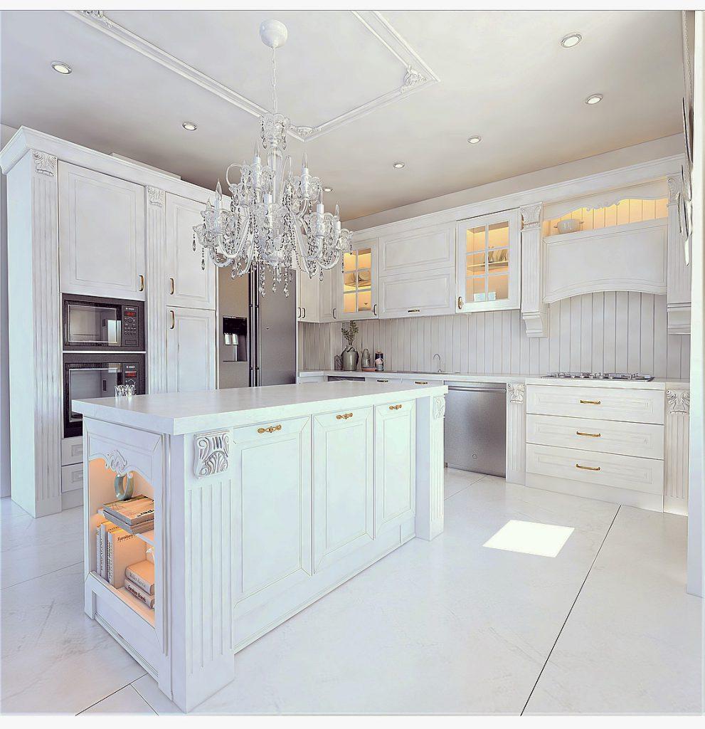 کابینت آشپزخانه باید دارای چه ویژگی هایی باشد؟ شرکت رامسین