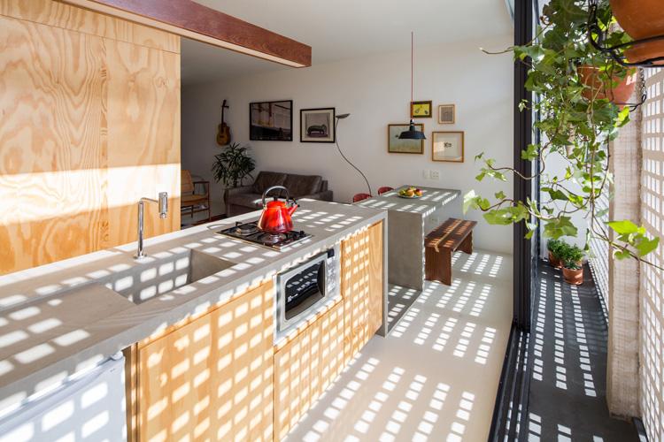 طرح کانتر آشپزخانه
