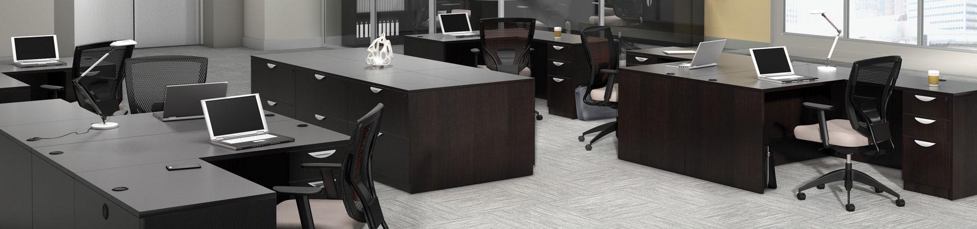 طراحی دکوراسیون محل کار