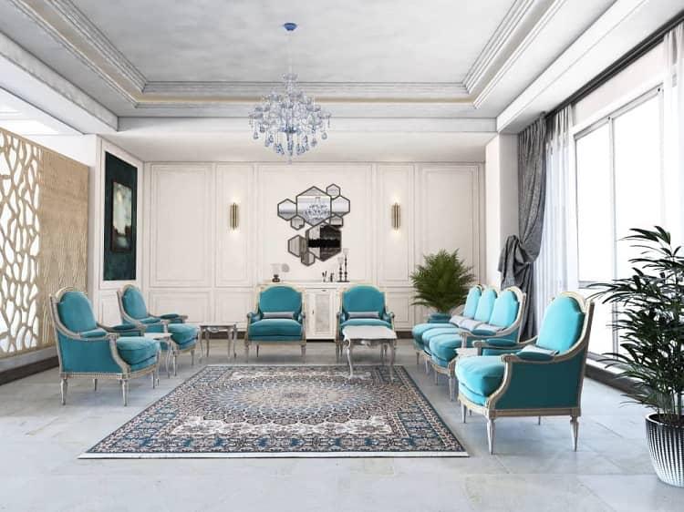 روانشناسی-رنگها-در-فضای-خانه