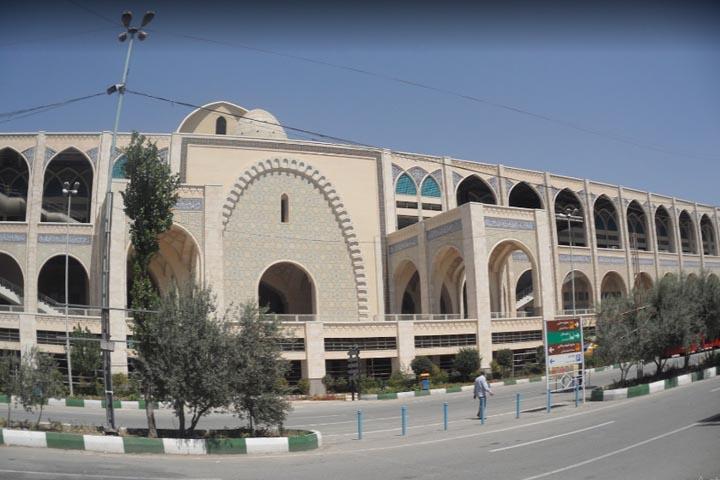 طراحی و معماری مکان های مذهبی