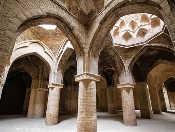 معماری مذهبی