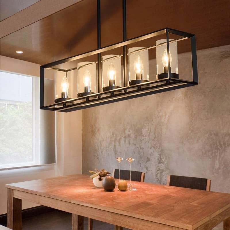 نور آشپزخانه