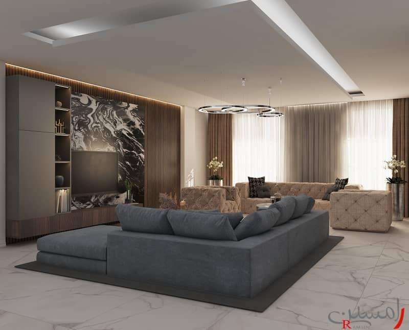 الزامات بازسازی دکوراسیون داخلی منزل