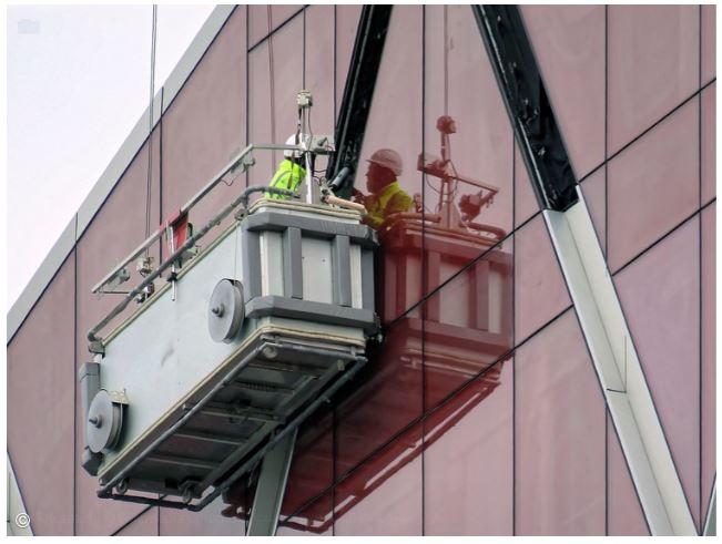بازسازی و نگهداری ساختمان2