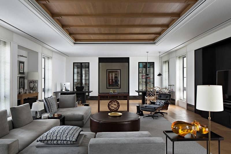 سبک دکوراسیون داخلی گلچین Anthology interior decoration style