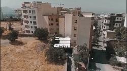 ساخت مجموعه ورزشی در منطقه 1 تهران