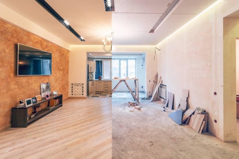 دکوراسیون داخلی دکوراسیون منزل و بازسازی منزل